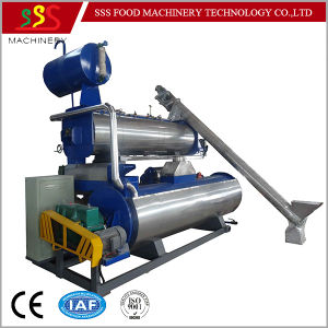 Cheap Small Fish Meal Making Machine Ce Certificate Fish Meal Line