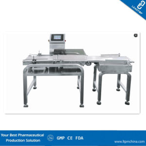 Weight Sorting Industrial Check Weigher Machine pictures & photos