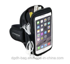Wholesale Mobile Phone Nylon Sports Armband pictures & photos
