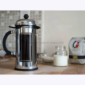 Stainless Steel 304 Pour Over Kitchen Ware Coffee Pot pictures & photos