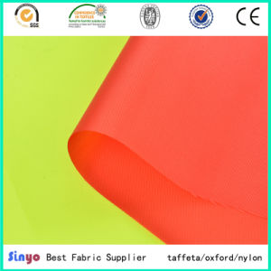 Taffeta 70d Pd Fabric 45GSM for Garment Bags Lining Fabric Shower Curtains pictures & photos