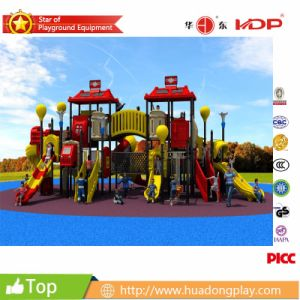 2016 HD16-069A Fire Control Superior Commercial Outdoor Playground pictures & photos
