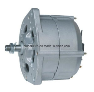 Auto Alternator for Truck Lps 1525 Om429 0071542602 366-150-18-50 for Mercedes Bosch 0120469013 0120469687 12V 90A pictures & photos