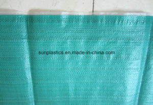 High Quality PP Woven Bag for 25kg Rice, Seed, Flour