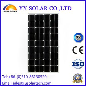 90watt Solar Panel for Solar System pictures & photos