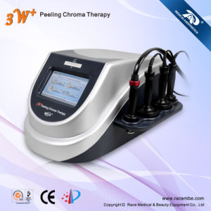 Multi Functional Ultrasound and PDT Beauty Machine for Acne Treatment pictures & photos