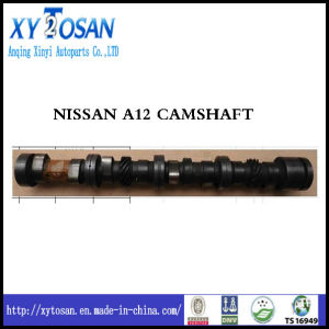 Engine Camshaft for Nissan A12 Nodular Cast Iron pictures & photos