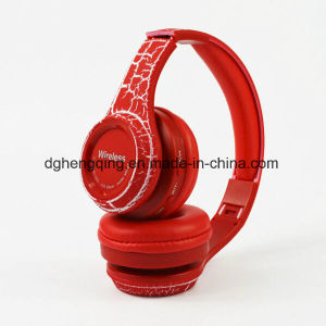 Outdoor Bluetooth Headset Wireless Headphone Sports Music Player Bluetooth Headset pictures & photos