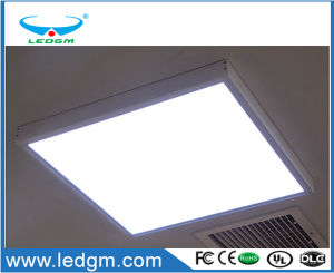 Dlc LED Panel Light 110-120lm/W 50W AC100-277V with 5 Year Warranty pictures & photos