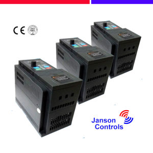 0.4kw~4kw, Single Phase Input & Output Frequency Converter, AC Drive pictures & photos