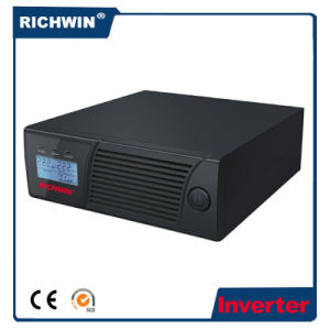1.2kVA-2.4kVA Power Inverter with High Frequency and Modified Sine Wave for Home Appliance
