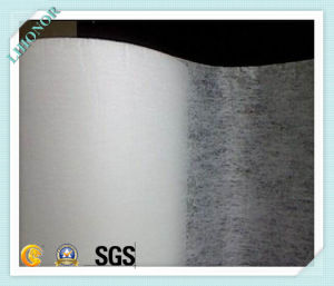 100% Pet Thermo-Bonded Nonwoven Fabric for Medical Usage