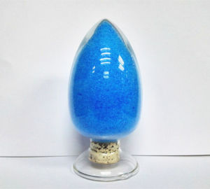 Copper Sulphate for Electroplating 99.5%