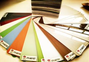 1.1mm Acrylic Sheet of New Color for furniture pictures & photos