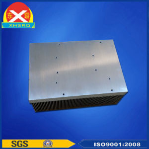 Professional Radiator Factory Big Friction Welding Heatsink for Machines pictures & photos