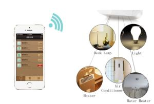 Household Smart Terminal Bluetooth Smart Socket. pictures & photos