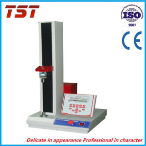 Mechanical Rubber Material Tension and Compression Test Machine