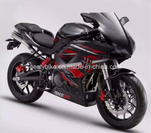 Geely 400cc Sports Efi Motorcycle (JM400) pictures & photos