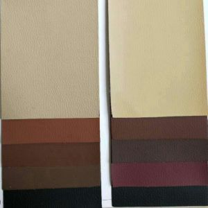 Synthetic Leather Artificial Leather for Carset Cover pictures & photos