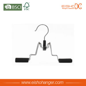 High-Quality Black Foam Pants Hanger pictures & photos