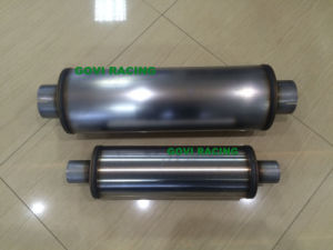 6 Inch Body Round Car Exhaust Muffler system 6X24X30inch pictures & photos