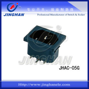 Jhac-05g Good Socket AC Power Outlet Adapter pictures & photos