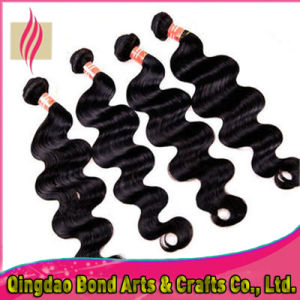 2016new Fashion Virgin Peruvian Human Hair Weave pictures & photos