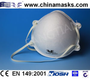 Disposable Ffp2 Dust Mask with Ce