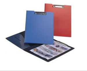 PP Clipboard with Cover pictures & photos