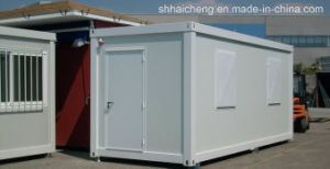 Steel Building/Prefab/Modular/Mobile/Prefabricated House for Dwelling (shs-fp-liv033) pictures & photos