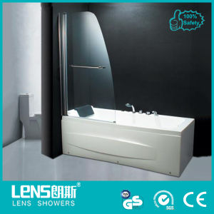 2013 New Product 6mm Tempered Glass Shower Screen Lens C-002 Series