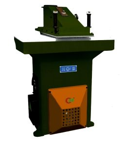 Hydraulic Machines for Shoes, Leather and Bag (CH-920)