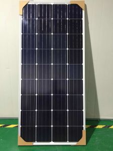 4bb Mono 150W Solar Panel for Motor Home pictures & photos
