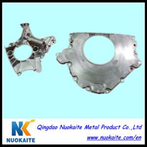 CE Certificated Die Cast Aluminum Auto Parts (NK20)