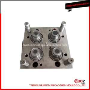 Professional Manufacture of Plastic Cap Mould in China