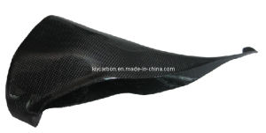 Buell Spare Parts Carbon Fiber Air Intake pictures & photos