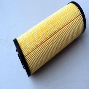 High Performance Engine Fuel Filter for Mitsubishi Excavator/Loader/Bulldozer
