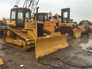 Used Cat D5h Bulldozer 2003 Year pictures & photos