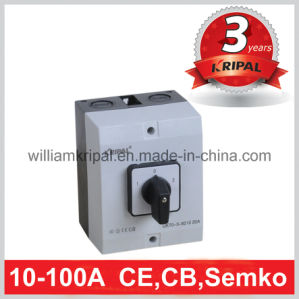 Changeover Switch, Selector Switch pictures & photos