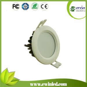 3inch Cutout IP65 Waterproof LED Ceiling Downlight