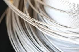 Stainless Steel Wire Strand for Wire Ropes