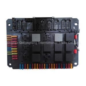 spare fuses box enclosure wiring diagram specialties