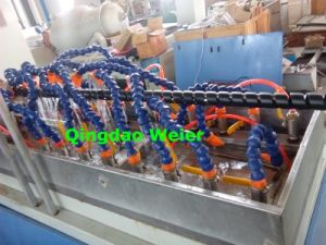 PE Wrapping Band Extrusion Machine Hot in Europe pictures & photos