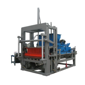 Gypsum Block Machine pictures & photos