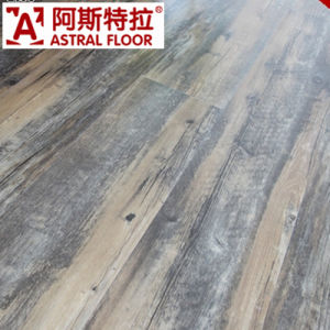 6mm Indoor Wood Plastic Composite Playground Interior WPC Flooring pictures & photos