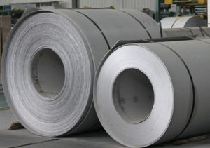Hot Rolled Stainless Steel Coils