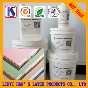 Non-Toxic Super Liquid Gypsum Board Glue Adhesive