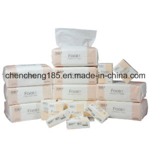 Household Soft Pumping Tissue Paper Fk-80 pictures & photos