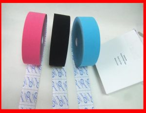 2018 Medical Kt Sport Therapy Cure Protect Muscle Elastic Cohesive Kinesio Multicolor 5cm 31.5m Kinesiology Tape pictures & photos