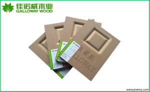 Hidensity Fiberboard for Laminated Flooring
